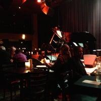 Photo taken at Dimitriou's Jazz Alley by Gabriel R. on 10/28/2012