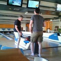 Photo taken at Bowling Alvor by Milene S. on 6/23/2013