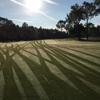 Photo taken at Bent Creek Golf Course by Larry K. on 11/11/2016