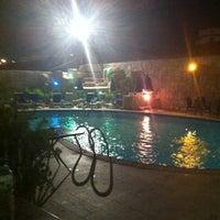 6/29/2013 tarihinde Zekiye A.ziyaretçi tarafından Lavitas Hotel'de çekilen fotoğraf