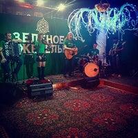 Photo taken at Harat's by Ольга З. on 4/18/2015