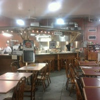 Photo taken at Five Points Market & Get Fresh Cafe by Third R. on 11/20/2012