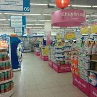 Photo taken at Coopmart by Éric T. on 7/13/2016