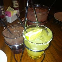 Photo taken at Outback Steakhouse by Lauren on 11/6/2012
