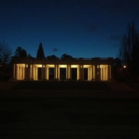 Photo prise au Cheesman Park par Casey D. le3/14/2013