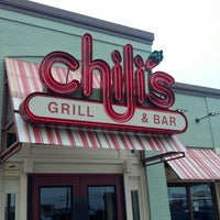 Photo taken at Chili's Grill & Bar by Casey D. on 4/2/2013