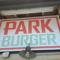 Photo prise au Park Burger par Casey D. le4/27/2013