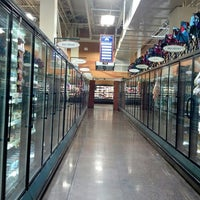 Photo taken at King Soopers by Casey D. on 2/25/2013