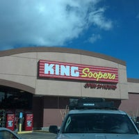 Photo taken at King Soopers by Casey D. on 3/18/2013
