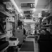Photo taken at Ninth Avenue Hardware CO by Casey D. on 3/14/2015