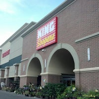 Photo taken at King Soopers by Casey D. on 6/5/2013
