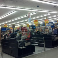 Photo taken at Albertsons by Casey D. on 1/29/2013