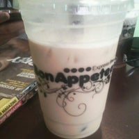 Photo taken at Bon AppeTEA - Salinas by Anton Q. on 12/11/2012