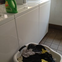 Photo taken at 1688 Laundry by Alvin D. on 3/2/2013