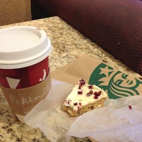 Photo taken at Starbucks by Salman A. on 11/13/2012