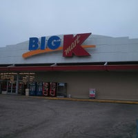 Photo taken at Kmart by Beth Y. on 12/23/2013