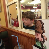 Photo taken at Friendly's by JustDeeDee T. on 1/13/2013