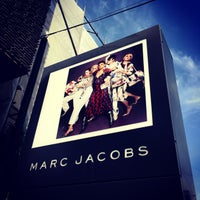 Photo taken at Marc Jacobs Aoyama by Morphine C. on 6/11/2016