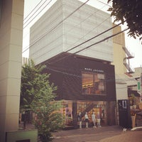 Photo taken at Marc Jacobs Aoyama by Morphine C. on 7/4/2015
