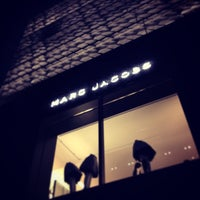 Photo taken at Marc Jacobs Aoyama by Morphine C. on 10/16/2015