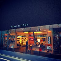 Photo taken at Marc Jacobs Aoyama by Morphine C. on 2/6/2016
