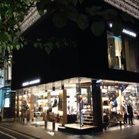 Photo taken at Marc Jacobs Aoyama by Morphine C. on 11/27/2015