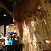 Photo taken at Nefertiti Tokyo by Mei K. on 1/26/2013