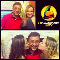 Photo taken at Tv Allamanda by Débora M. on 7/5/2013