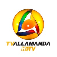Photo taken at Tv Allamanda by Débora M. on 8/3/2013