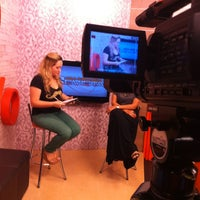 Photo taken at Tv Allamanda by Débora M. on 3/6/2013