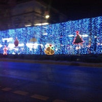 Photo taken at Siam Square by Aun S. on 12/29/2012