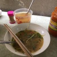 Das Foto wurde bei Phở Thìn Bờ Hồ von Tommy K. am 2/26/2017 aufgenommen