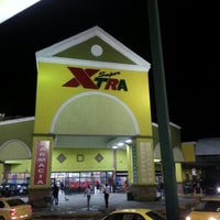 Photo taken at Super Xtra by Jack R. on 10/1/2012