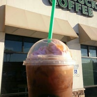 Photo taken at Starbucks by Bonnie F. on 2/14/2014