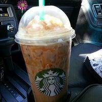 Photo taken at Starbucks by Bonnie F. on 5/12/2014