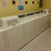 Photo taken at hazelburn laundry room by christopher e. on 2/28/2013