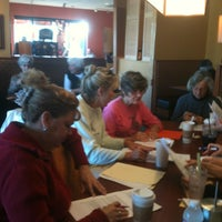 Photo taken at Panera Bread by Andie P. on 1/19/2013