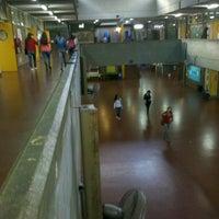 """Photo taken at Escuela N°10 """"Juan Bautista Alberdi"""" by Nati B. on 3/18/2013"""