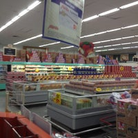 Photo taken at Super Muffato by Andre G. on 12/6/2012