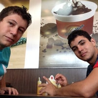 Photo taken at Burger King by Andre G. on 2/5/2014