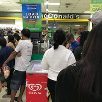 Photo taken at Puregold by Elbert L. on 7/27/2017