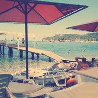 Photo taken at Golden Lotus Hotel by Ünal L. on 8/8/2013