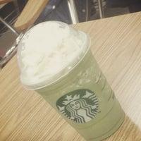 Photo taken at Starbucks by Jim H. on 2/11/2013