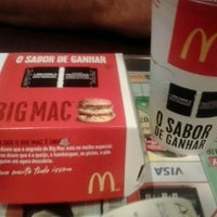 Photo taken at McDonald's by Michelle F. on 5/9/2013