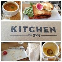 Kitchen No. 324
