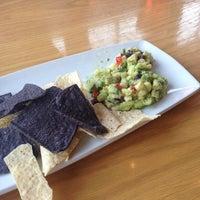 Photo taken at California Pizza Kitchen by Wayne on 12/4/2012
