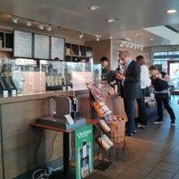 Photo taken at Starbucks by Wayne on 3/3/2013