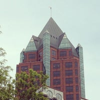 Photo taken at Milwaukee Center by Luis R. on 6/12/2013
