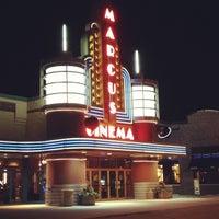 Photo taken at Marcus Ridge Cinema - New Berlin by Luis R. on 2/17/2013