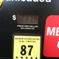Photo taken at Costco Gasoline by Mr Duncan @. on 9/24/2015